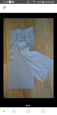 Woman 3/4 pants med