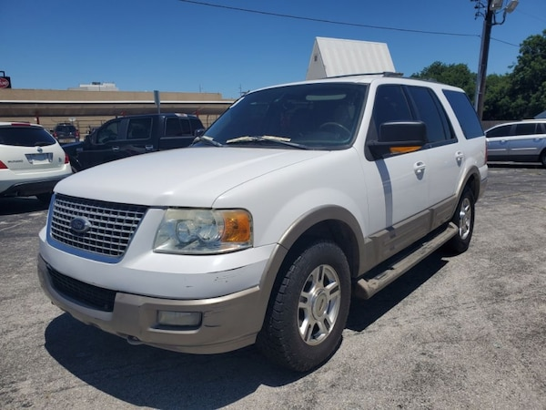 2003 FORD EXPEDITION EDDIE BAUER 6aee5b90-e81d-45b4-b708-226bb73482d5