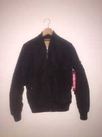 Alpha Industries Bomber Jakke MA-1 TT