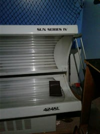 Tanning bed Dallas, 30157