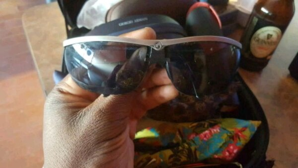 deac59ac40 Used black and grey gargoyle sunglasses for sale in Toronto - letgo