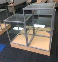 Display cabinet/ showcase Santa Clarita, 91351