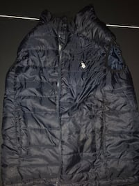 Polo Vest  Mississauga, L4Y 3A9