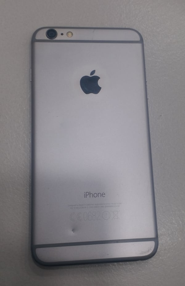 IPHONE 6 PLUS. 16GB  1e2a72cb-5ef4-46ef-9ba3-f14552875658