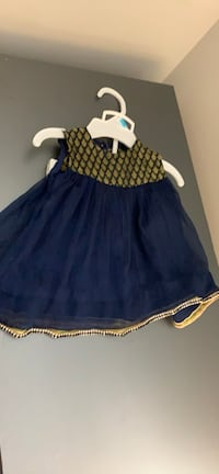 Pakistani dress for 0 to 3 mongh baby girl Leesburg, 20176