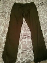 Olive green new pants  Tucson, 85719