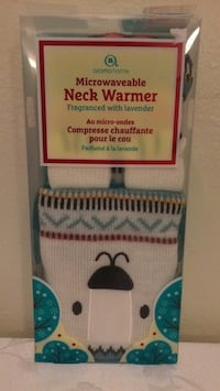 Microwaveable Neck Warmer Baton Rouge, 70816