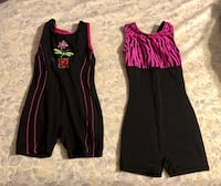 Leotards girls size 4 or small Frederick, 21703