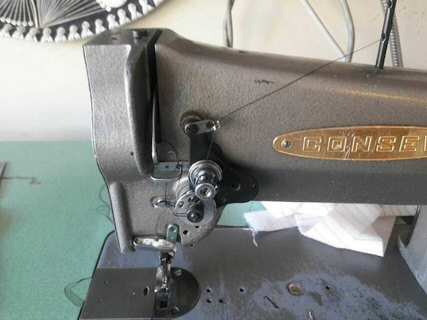 Used Black Sewing Machine For Sale In Las Vegas Letgo Inspiration Sewing Machines Las Vegas