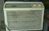 white window-type air conditioner Greeley, 80634