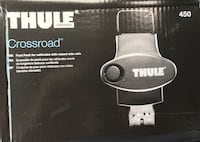Thule 450 Crossroad Car Rack Foot Packs Ringwood, 07456