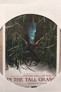 DVD In The Tall Grass