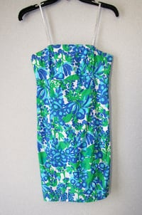 Lilly Pulitzer Size 2