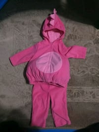 carters halloween costume New Westminster, V3L 5T4