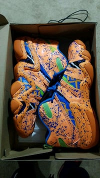 Kobe Crazy 8 All Star Game Size 13 Waldorf, 20603
