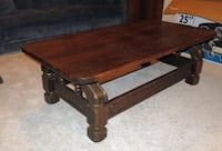 Coffee table Woodbridge, 22192
