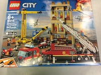 LEGO City 60216 - BRAND NEW SEALED  Mississauga, L5J 1J6