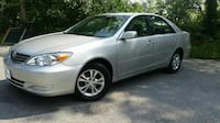Toyota - Camry - 2004 Lowell, 01854