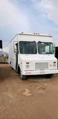 Chevy P30 Stepvan / foodtruck