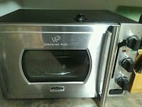 Wolfgang puck pressure oven. Oakville, L6M 0R2