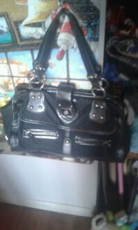 Over 50 different purses