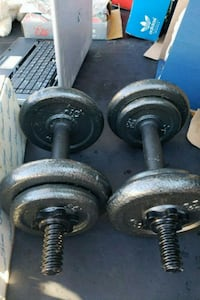 Weights 6lb Los Angeles, 90026
