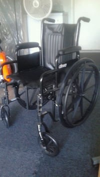 black Drive wheelchair brand new. I have 2 Las Vegas, 89141