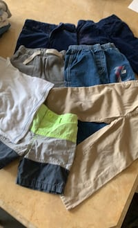 Toddler clothes Lancaster, 93536
