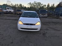 2003 Ford Focus Suitland