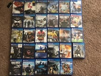 Ps4 games 41 km