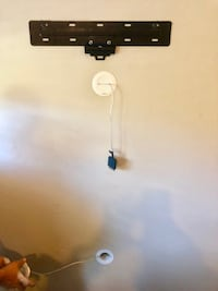 tv mounting hide wires
