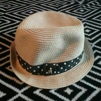 Victoria's Secret Straw Hat (NEW)  Westminster, 21157