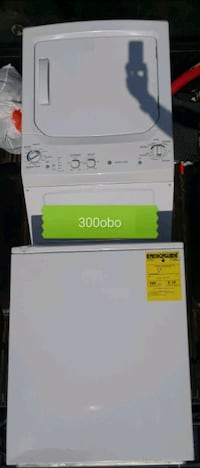 ge washer dryer combo stacked Anderson, 29625