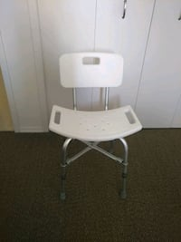 Brand New Adjustable Shower Chair . Newmarket, L3Y 8J5