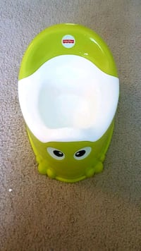 Frog potty seat Arlington, 22204