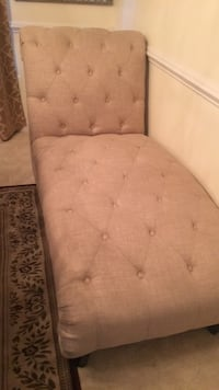 Brand new chaise just bought for $599 didn't fit in room Laurel