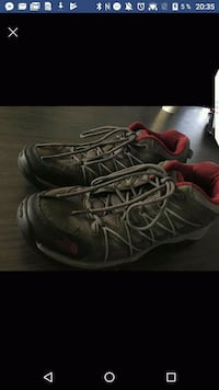 Hiking Shoe THENORTHFACE Gatineau, J8P 2C2