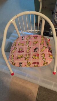 Vintage Squeeky Chair Norman, 73071