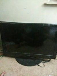 "32"" coby flat screen tv"