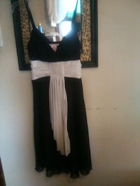 Mogan forever dress size:M