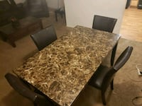 Table and chair set Rockville, 20851