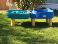 Little tikes water table Chilliwack