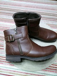 Boots by Natural Fairfax, 22033