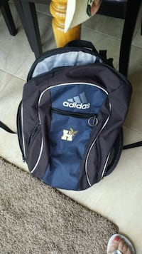 Addidas Backpack Vaughan, L6A 1A8