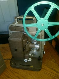 1950's Video Projector Levittown, 19055