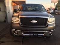 2006 Ford F-150 Dearborn