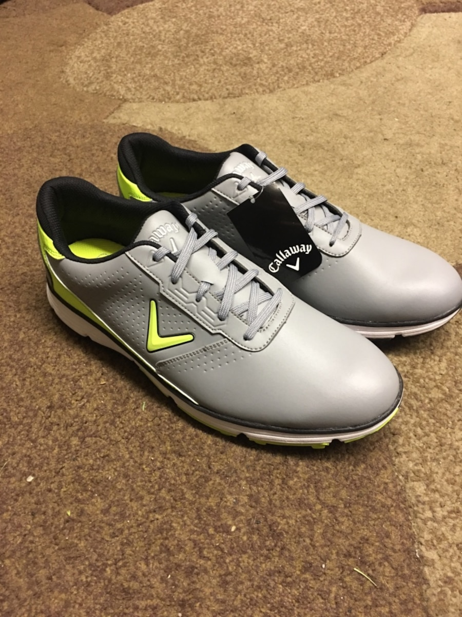 Golf Shoes Nearby