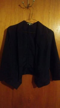 Charlotte Russe Jacket/Overcoat- Small