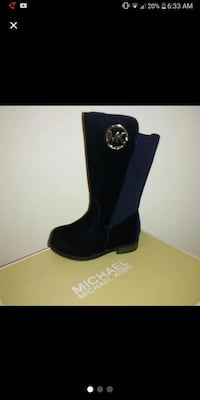 Michael kors boots Laurel, 20724