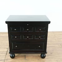 Pier 1 Imports Nightstand (1021770) South San Francisco